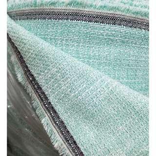 Tweed fabric per meter. Chanel tweed. tweed dress. tweed jacket
