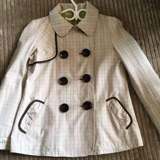 Soia and Kyo Coat M