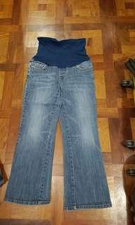 Motherhood denim pants ( Bundle sale )