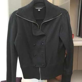 Sweater jacket Medium