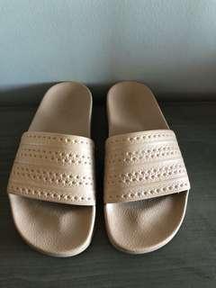 Adidas Slides • Slip ons