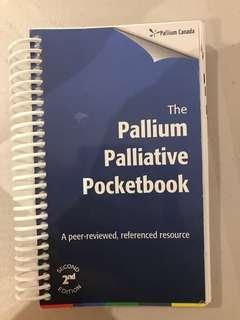Pallium Palliative Pocketbook