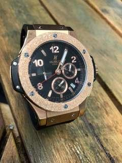 Custom Hublot Big Bang