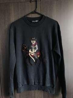 D&G hoodie