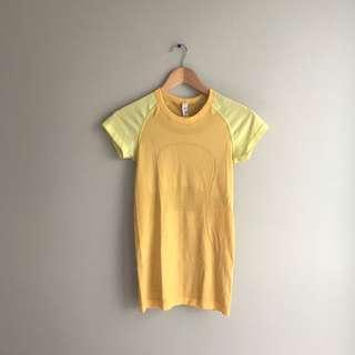 Lululemon Swiftly Tech Tshirt