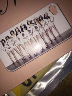 Girls Generation Case (iPhone 4)