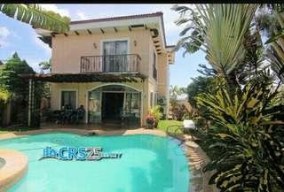 FULLY FURNISHED HOUSE & LOT W/ SWIMMING POOL IN CONSOLACION,CEBU CITY