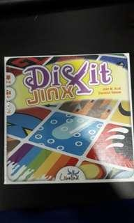 Boardgame Dixit Jinx family fun card game #toys50