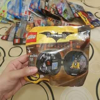 Lego Batman Pod - Batpod - Polybag