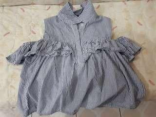 Original Lhasa blouse