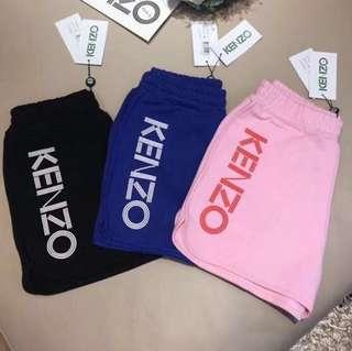 🚚 #In Stock# Kenzo Women's Shirt Pants