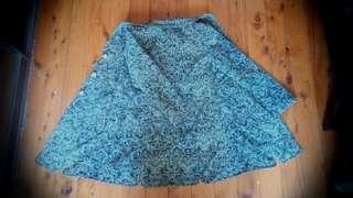 CKM Unique Patterned Petticoat