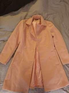 Pink Spring/Autumn Jacket