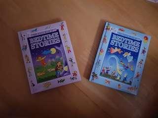 2 Kids books