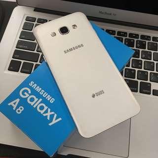 🚚 Samsung A8