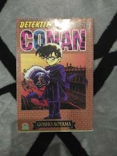 Detektif Conan Vol 26