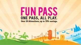 Fun Pass Play Max