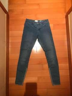 Cotton on jeans 90%new