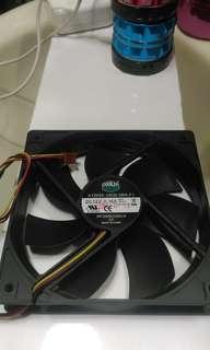 🚚 電腦直流DC12V排風扇