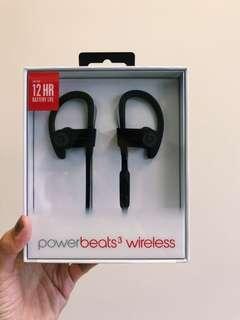 🚚 Powerbeats 3 Wireless