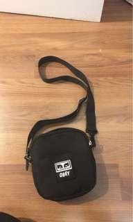 Obey Shoulder Bag