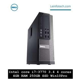 dell desktop i7 | Computers | Carousell Singapore