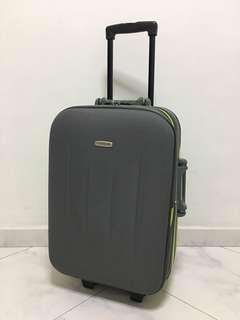 Expandable Cabin Size Luggage