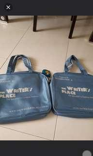 #blessing tuition bag / give away