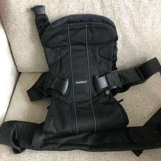 BabyBjorn BB Carrier 孭帶 1歲前用