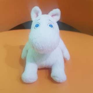 Moomin mini doll ori from japan