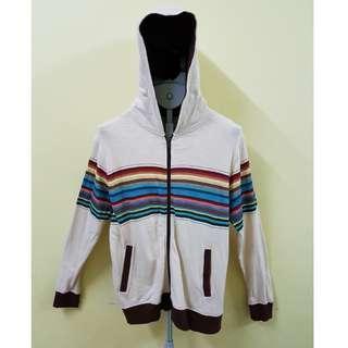 BEN AIPA Rainbow Surf Comfort Hoodie, M. (Original)
