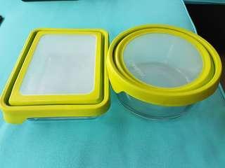 Microwave Safe Glassware