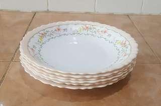 Arcopal deep plate 6