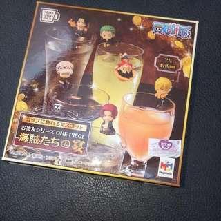 ONE PIECE MYSTERY BOX COLLECTABLE