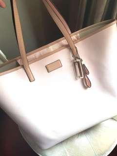 Coach Metro Park Tote bag - Light Pink