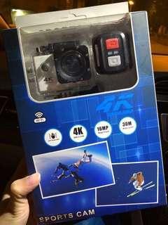 全新 山狗 運動相機 gopro sport cam 防水