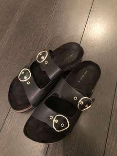 (Price drop)Zara sandal