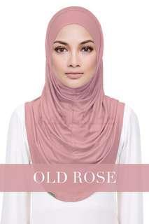 Markdown❗️Naelofar Sophia instant Old Rose