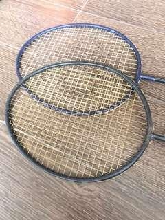 Badminton Racket