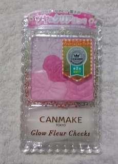 Glow Fleur Cheek