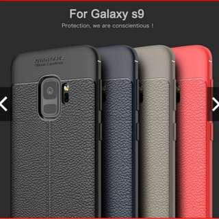 *Brand New* Samsung S9 Protective Case / Silicon Casing