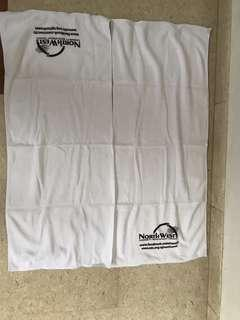 BN Face / Sports Towel