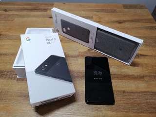 Google Pixel 2 XL (used)