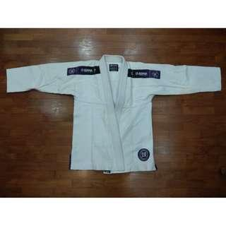 (price drop) Atama ultralight martial arts gi