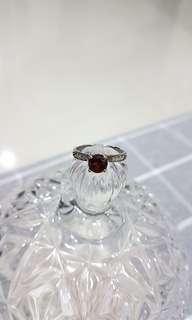 Pomegranet Ring