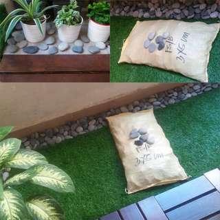 Garden Stones (20kg bag)