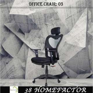 Bn Office chair 03