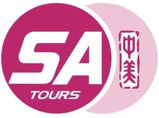 25% off SA Tour vouchers