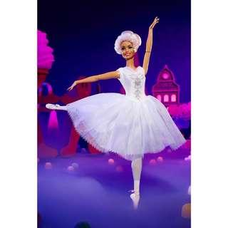 Barbie Collector Disney The Nutcracker and the Four Realms Ballerina of the Realms Doll