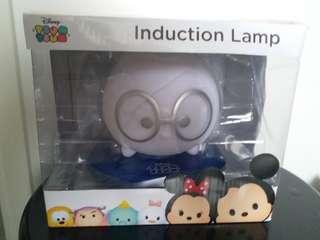 Disney Tsum Tsum 書枱燈 床頭燈